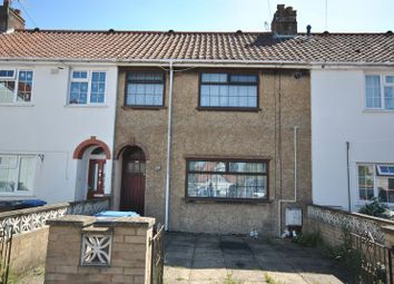 3 bed terraced house for sale in Knights Road, Off Mile Cross Road, Norwich NR3
