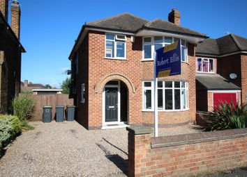 Thumbnail 3 bed detached house for sale in Valmont Road, Bramcote, Nottingham