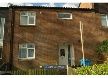 Thumbnail 3 bed terraced house to rent in Micklegate, Runcorn