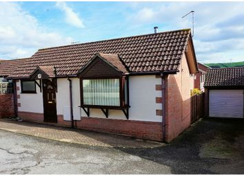 Thumbnail 2 bed bungalow for sale in Nightingale Drive, Weymouth