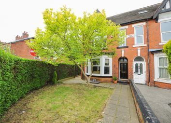 Thumbnail 4 bedroom semi-detached house for sale in Cross Street, Chesterfield