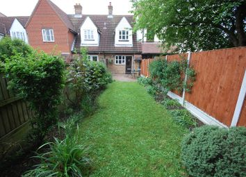 Thumbnail 1 bed terraced house for sale in Dawberry Place, South Woodham Ferrers, Essex