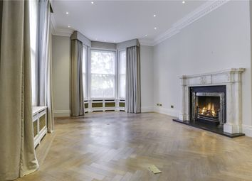 Thumbnail 5 bed end terrace house to rent in Upper Phillimore Gardens, Kensington, London