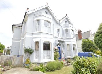 Thumbnail Flat for sale in St. Helens Park Road, Hastings, East Sussex