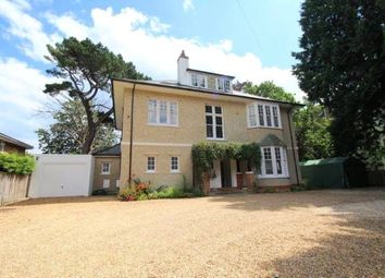 Thumbnail 7 bed detached house for sale in St Winifred's Road, Bournemouth