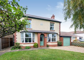 Thumbnail 4 bed detached house for sale in Broad Green, Cranfield, Bedford