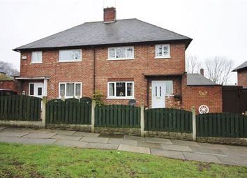 Thumbnail 3 bed semi-detached house for sale in Ballifield Place, Handsworth, Sheffield
