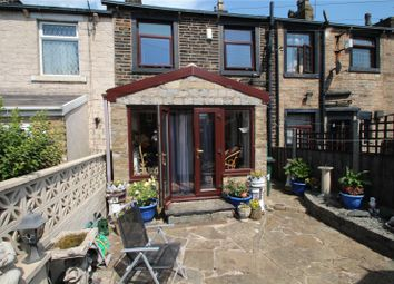3 bed terraced house for sale in Rochdale Road, Milnrow, Rochdale, Greater Manchester OL16