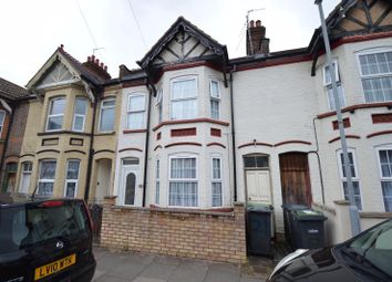 3 bed terraced house for sale in Dale Road, Luton LU1