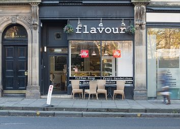 Thumbnail Restaurant/cafe for sale in Drumsheugh Place, West End, Edinburgh