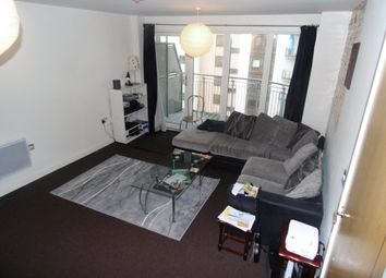 Thumbnail 2 bed flat to rent in Picton, Watkiss Way, Cardiff Bay