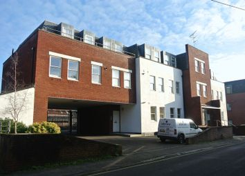 Thumbnail 2 bed flat for sale in Essex Road, Basingstoke