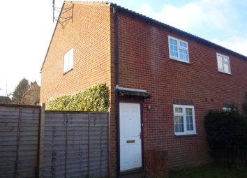 Thumbnail 1 bed flat to rent in Elm Drive, East Grinstead