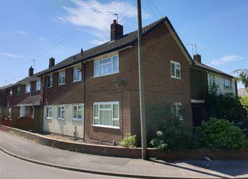 Thumbnail 1 bed maisonette for sale in Gordon Avenue, West Bromwich