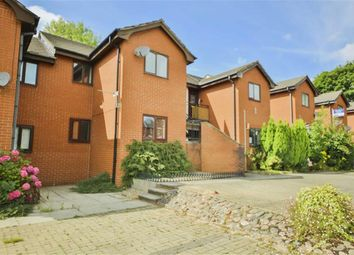 Thumbnail 2 bed flat for sale in Raven Road, Blackburn