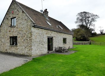 Thumbnail 3 bed barn conversion to rent in Knowle Hill, Chew Magna