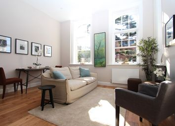Thumbnail 2 bedroom flat for sale in Coombe Road, Norbiton, Kingston Upon Thames