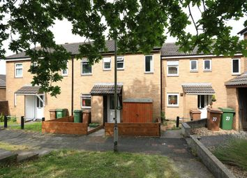 Thumbnail 3 bedroom terraced house for sale in Broadland Gardens, Plymouth