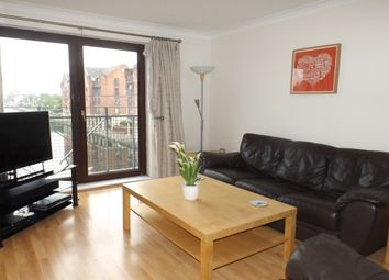 Thumbnail 2 bed flat to rent in Atlantic Wharf, Cardiff