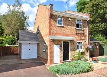 Thumbnail 3 bed detached house for sale in Townside Place, Camberley, Surrey