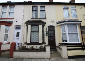 Thumbnail 3 bedroom terraced house for sale in Beechwood Road, Litherland, Liverpool