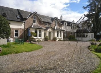 Thumbnail 5 bed country house for sale in Brooks Road, Cardross