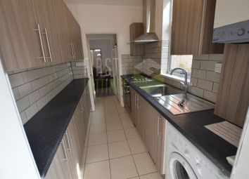 3 bed terraced house to rent in Bulwer Road, Leicester LE2