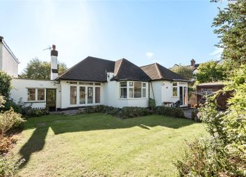 Thumbnail 2 bedroom detached bungalow for sale in Church Way, Whetstone