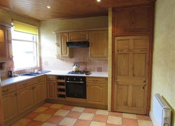 Thumbnail 1 bed flat to rent in Flat 2Great Avenham Street, Preston