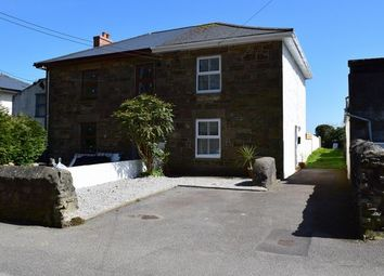 Thumbnail 2 bed cottage for sale in Robartes Terrace, Illogan, Redruth