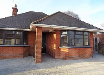 Thumbnail 3 bed bungalow to rent in Clockhouse Way, Braintree, Braintree