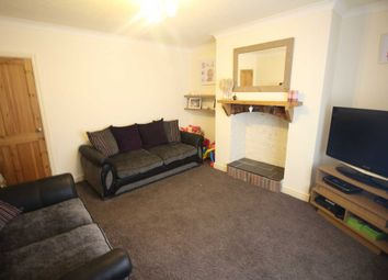 Thumbnail 2 bedroom terraced house for sale in Leaford Avenue, Blackpool