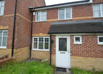 Thumbnail 3 bed property to rent in Knightswood Road, Cheetham, Manchester