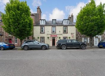 Thumbnail 10 bed property for sale in South Church Street, Callander, Stirlingshire