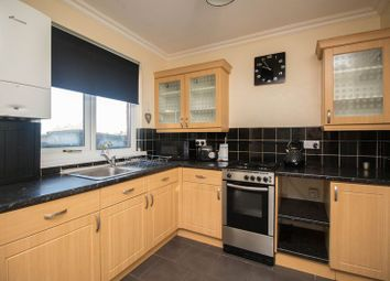 Thumbnail 2 bed terraced house for sale in Tulip Close, Blaydon-On-Tyne