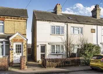 Thumbnail 2 bed property for sale in Hitchin Street, Biggleswade, Bedfordshire