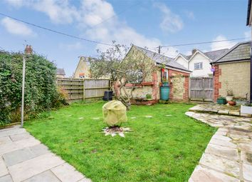 Thumbnail 3 bed semi-detached house for sale in West Street, Wroxall, Ventnor, Isle Of Wight