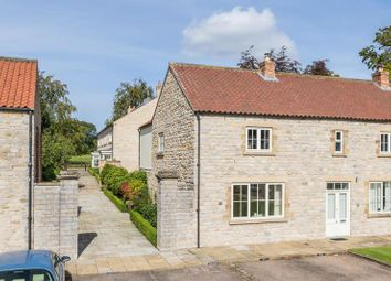 Thumbnail 3 bed end terrace house for sale in Kirkdale Manor, Nawton, York