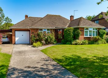 Thumbnail Bungalow for sale in Ham Manor Way, Ham Manor, Angmering, West Sussex