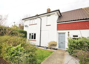 3 bed end terrace house for sale in Hawthorn Way, Shepperton, Surrey TW17