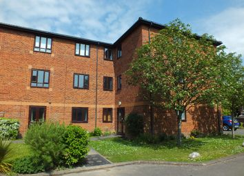 Thumbnail 2 bed flat to rent in Buttons Yard, Warminster