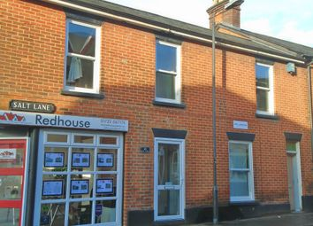 Thumbnail 1 bedroom flat to rent in Salt Lane, Salisbury