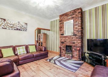 Thumbnail 2 bed terraced house for sale in Haworth Street, Rishton, Blackburn