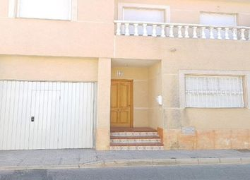 Thumbnail 4 bed town house for sale in Pinoso, Alicante, Spain