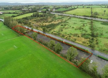 Thumbnail Commercial property for sale in Lands At Chimney Corner, Antrim Road, Glengormley, County Antrim