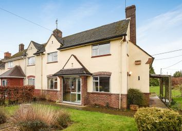 Thumbnail 3 bed semi-detached house for sale in Stonhouse Crescent, Radley, Abingdon