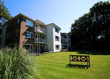 Thumbnail 2 bed flat for sale in Windsor Road, Lower Parkstone, Poole