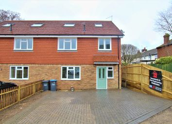 4 bed semi-detached house for sale in Alders Avenue, East Grinstead, West Sussex. RH19