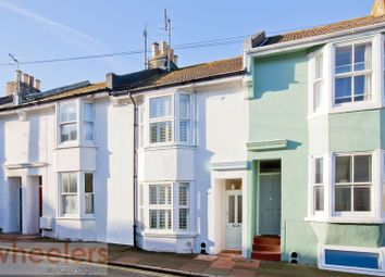 Thumbnail 2 bed terraced house for sale in Lincoln Street, Hanover, Brighton