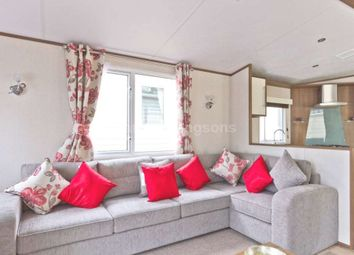 Thumbnail 3 bed mobile/park home for sale in Stanhope, Bishop Auckland, County Durham